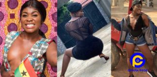 Don't blame me for your children's stubbornness if you don't train them well - Yaa Jackson tells parents