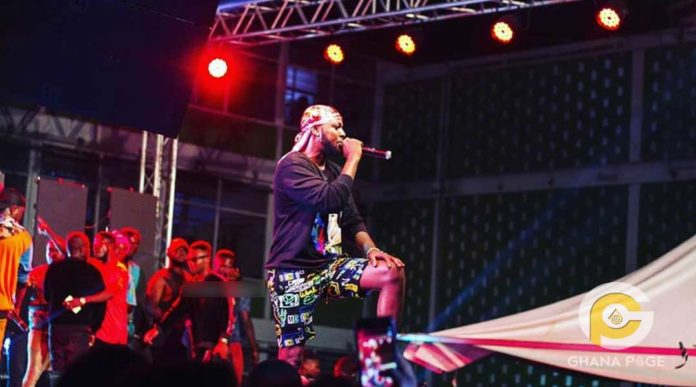 Stop referring to me as a celebrity - Yaa Pono