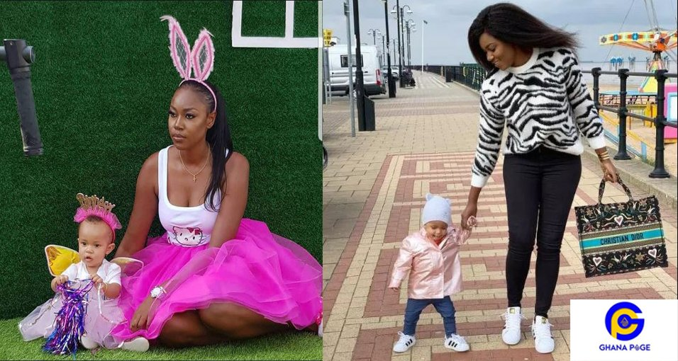 I will sue anyone who speaks ill of my daughter – Yvonne Nelson