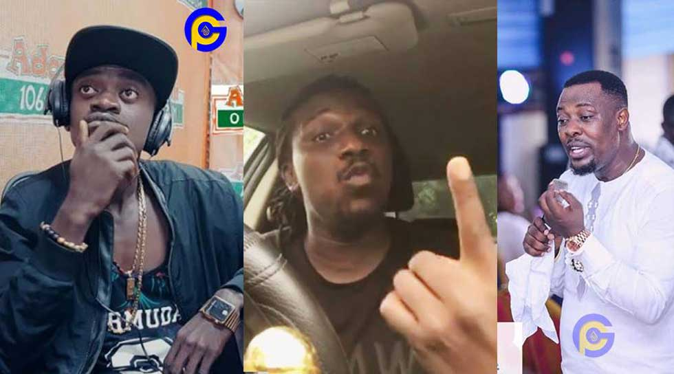 Lilwin's former manager sends strong warning to Nigel Gaisie