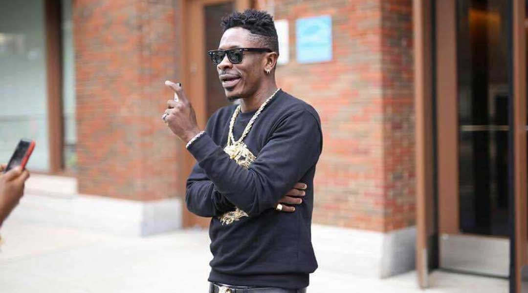 VGMA 2019: Ghanaians start accusing Charter House of stealing for Shatta Wale