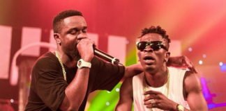 No Ghanaian artiste nominated for BET awards
