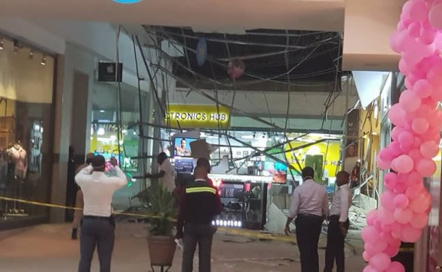 You must compensate us for the injuries inflicted on us – Accra Mall ceiling collapse victims