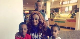 Asamoah Gyan has not taken care of his kids since July 2018-Wife files for maintenance expenses