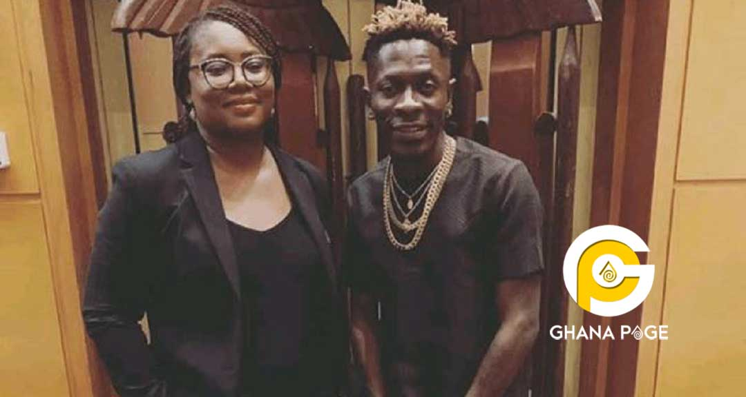 We will still treat those awards as null and void if Shatta and Stonebwoy does not return it-Charterhouse