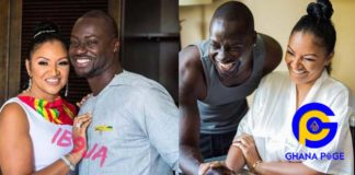 Chris Attoh's wife, Bettie Jenifer shot dead in Maryland, USA-Here is what happened [Photos]