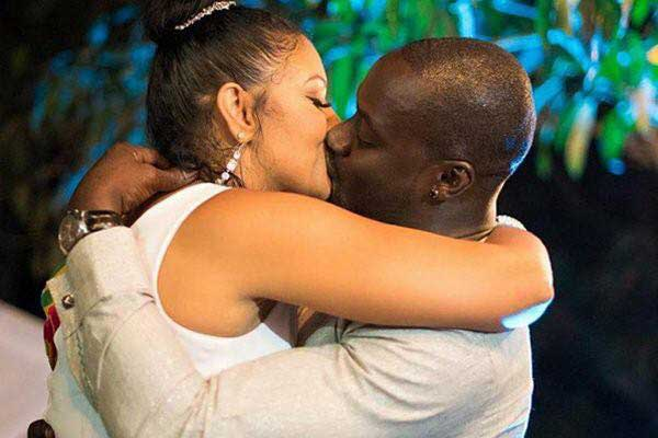 Chris Attoh's wife shot dead in U.S.