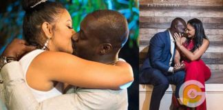 Here is the current state of Chris Attoh after his wife was shot dead in USA [+Photos]