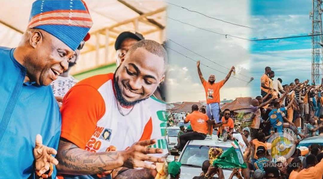 Davido campaign - Davido is likely to die if he gets involved in politics – Investigative Journalist sends warning