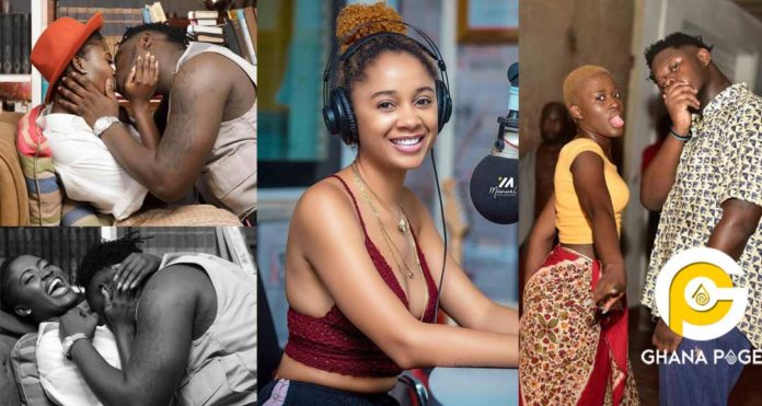 Boyfriend snatcher, Fella Makafui mocks Sister Derby on social media again with [SEE]