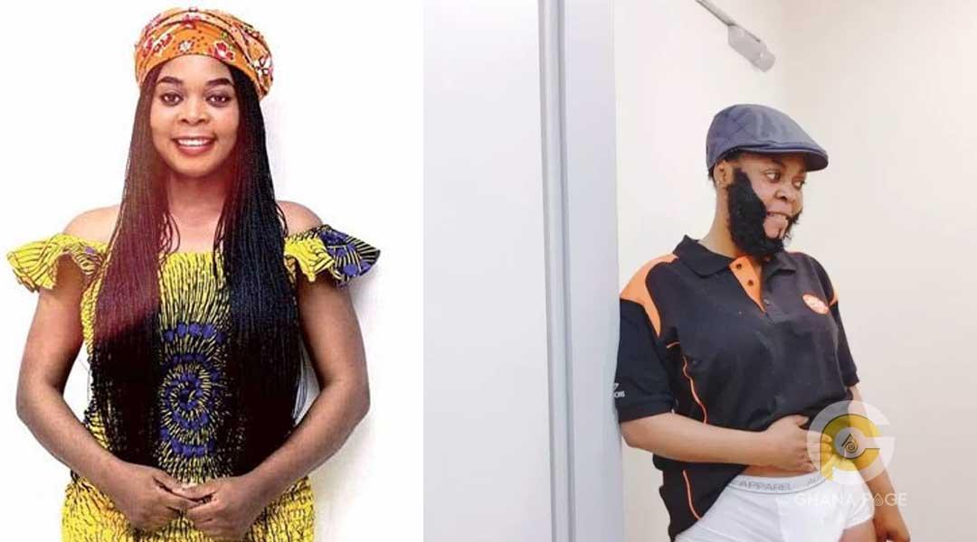 Joyce Mensah Dzidzor - I'm a proud Gay – Joyce Mensah Dzidzor