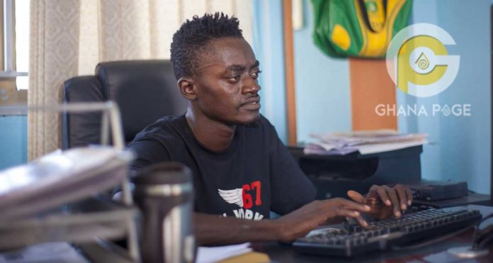 Video: Lilwin finally explains why he charged producer GH¢10k for a movie premiere appearance