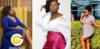 Lydia Forson's savage reply to a fool who asked her why she is still not married will make your day