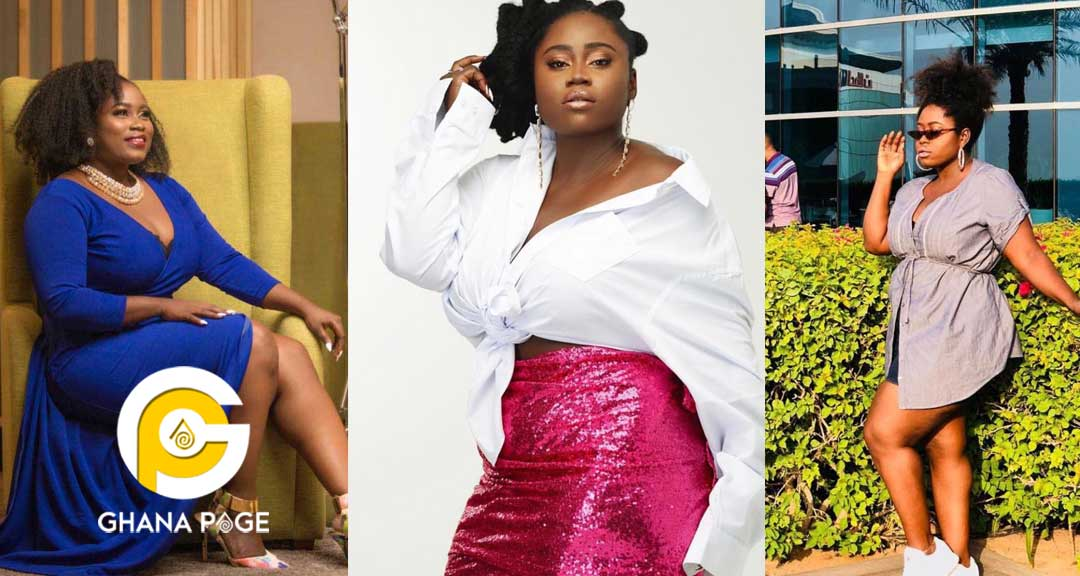 Lydia Forson 1 - Lydia Forson replies a fan who asked her why she is still not married
