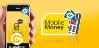 GH¢17.1m paid as interest to MoMo subscribers for Q1 2019 by MTN GH