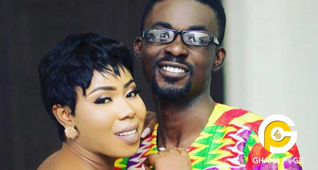 NAM1's wife sends him a lovely birthday message in jail