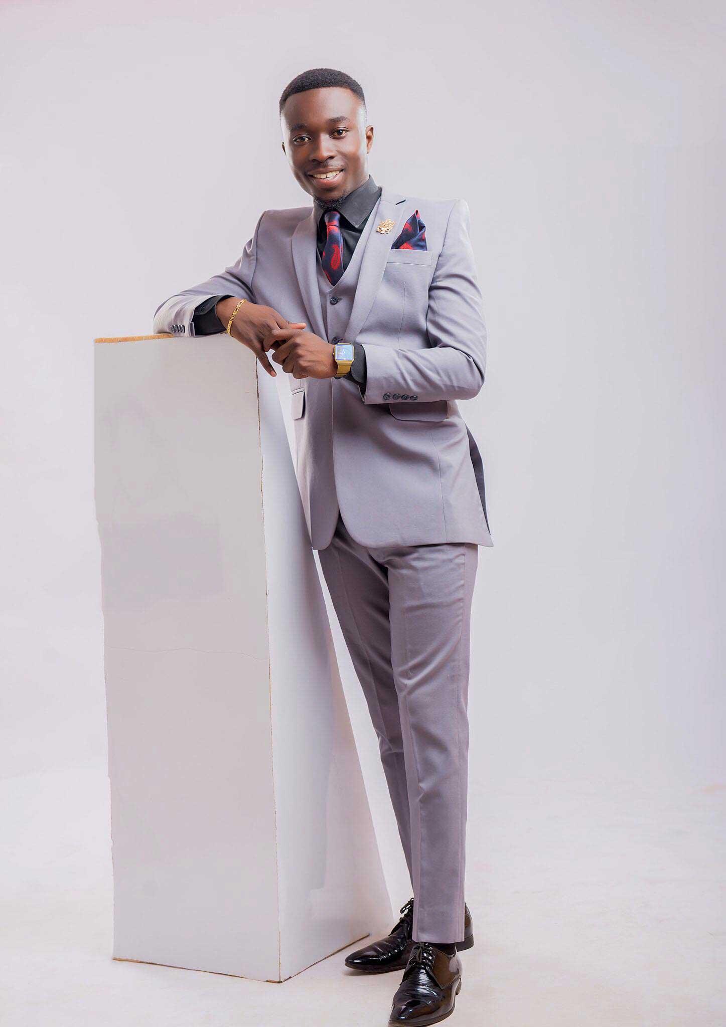 Nana Adu Berchie 1 - I saw Mcbrown's daughter die in her arms-Owusu Bempah's Jnr pastor