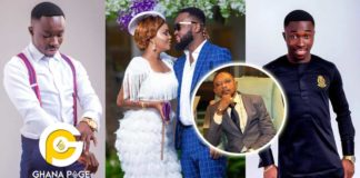 Meet the attention seeking Owusu Bempah's son who called death on Mcbrown's innocent child