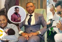 God showed me and I saw Mcbrown's daughter die in her arms & she wept-Owusu Bempah's Jnr pastor
