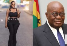 Nana Addo & Moesha