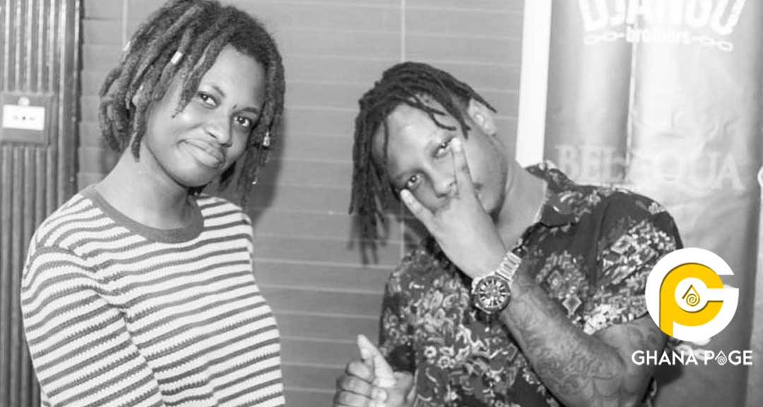 You are still the King-Kelvynbwoy & OV tells Stonebwoy after VGMA ban