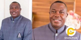 NDC Chairman, Ofosu Ampofo rearrested by Police over recent market fires and kidnappings