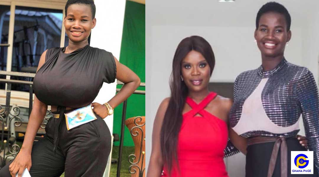 PAMELA ODAME DELAY - Pamela Odame Watara rejects scholarship offer from Delay