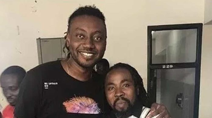 Pappy Kojo and Obrafuor