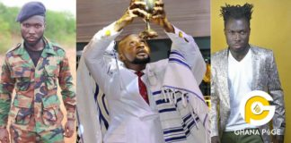 Watch: Another prophet delivers Kobi Rana from a spiritual curse on his life