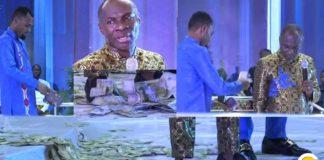 No pastor can match Rev Obofour- Prophet Badu Kobi