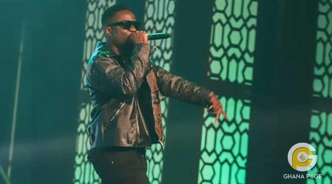 Charter House lost major deals prior to VGMA 2019 – Sarkodie
