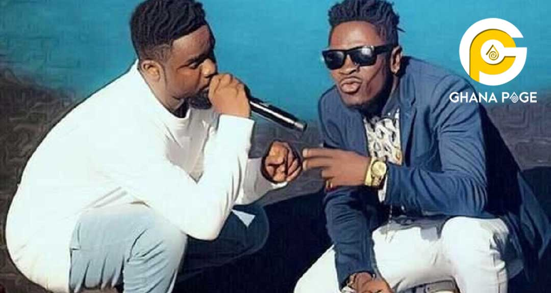 VGMA Scuffle : Shatta Wale, Stonebwoy pleads not guilty in court