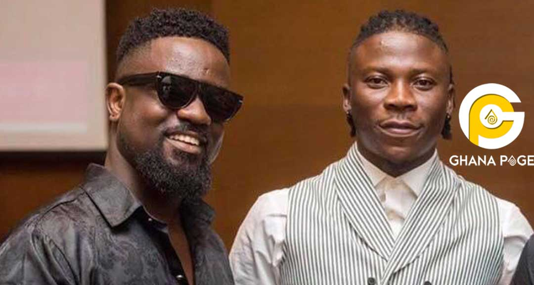 Charterhouse is the root cause of VGMA 2019 chaos-Sarkodie