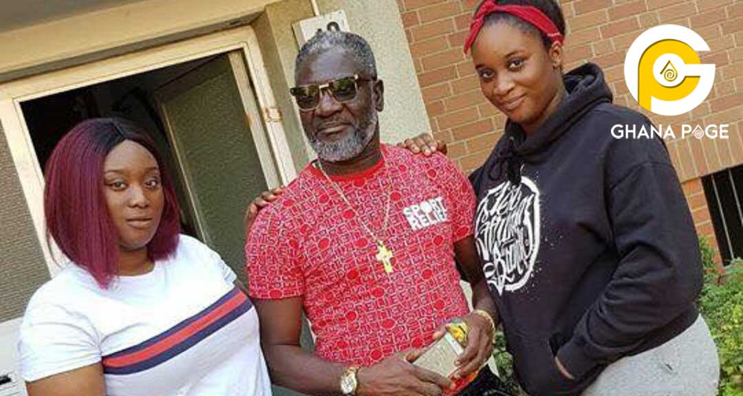 Starboy Kwarteng Ebony Reigns Father - Ebony's dad set to sign his first artist unto his 'Bony to the world records'