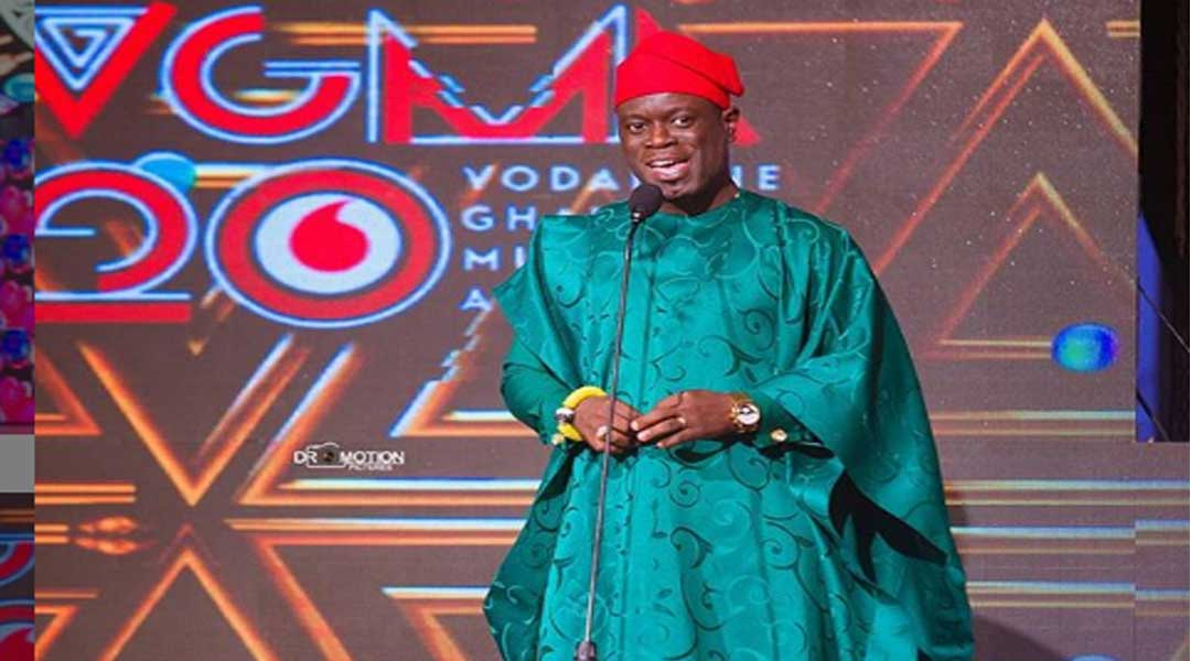 10 Best dressed male celebrities at the 2019 VGMA