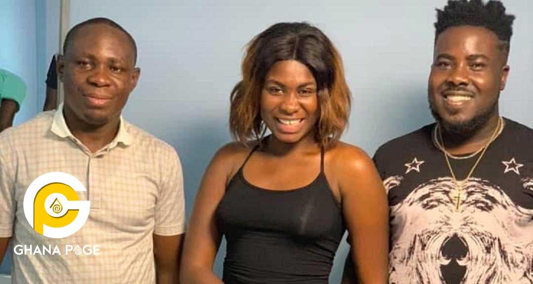 B Magic Empire record label pulls out of Yaa Jackson signing