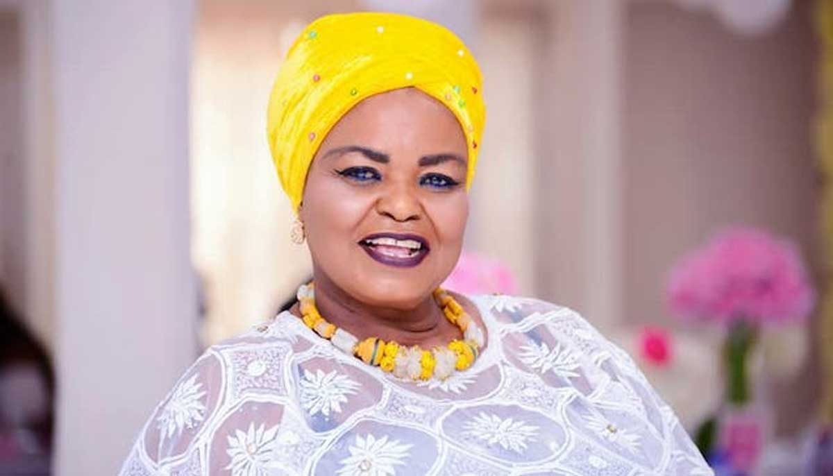 I was in a relationship with Santo for 6 years -Auntie B