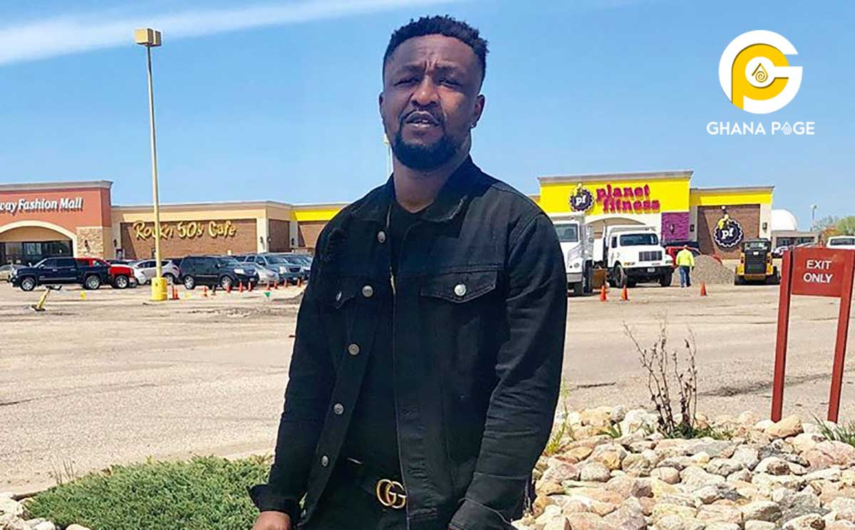 Don't be deceived with your 'Rapper of the Year' award – Achipalago tells Medikal