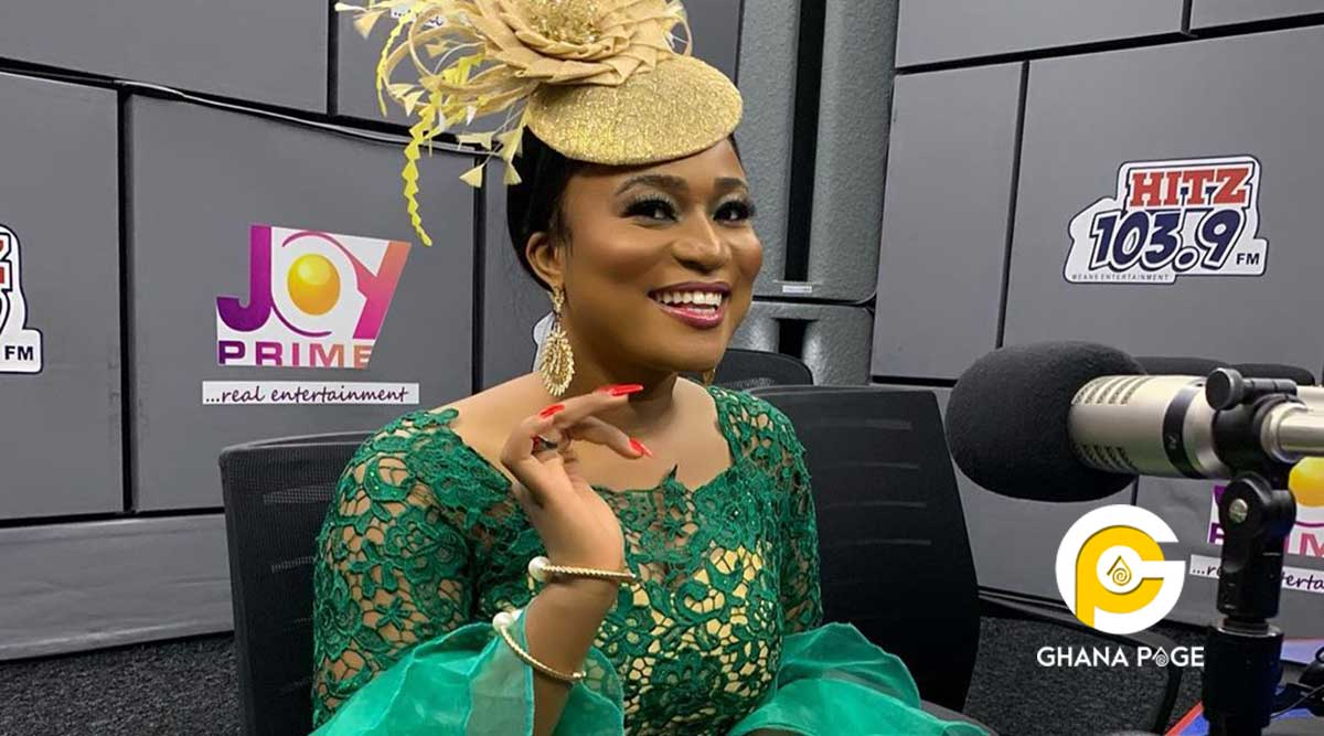 Releasing my explicit photos was just a tip of the iceberg of worse things I've done – Christabel Ekeh