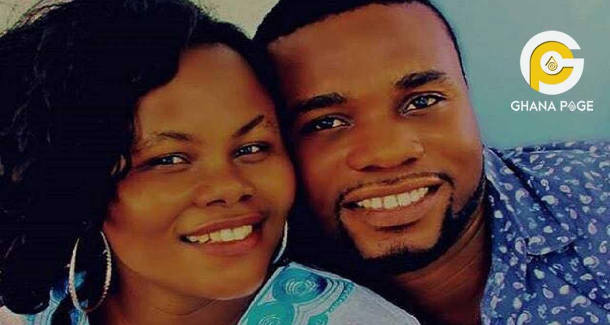 Brother Sammy is greedy and highly disrespectful-Anita Afriyie's husband