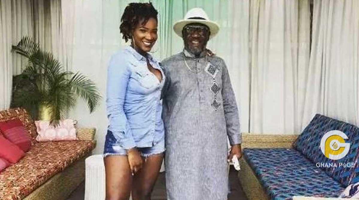 Ghost of late Ebony keeps tormenting me – Nana Opoku Kwarteng