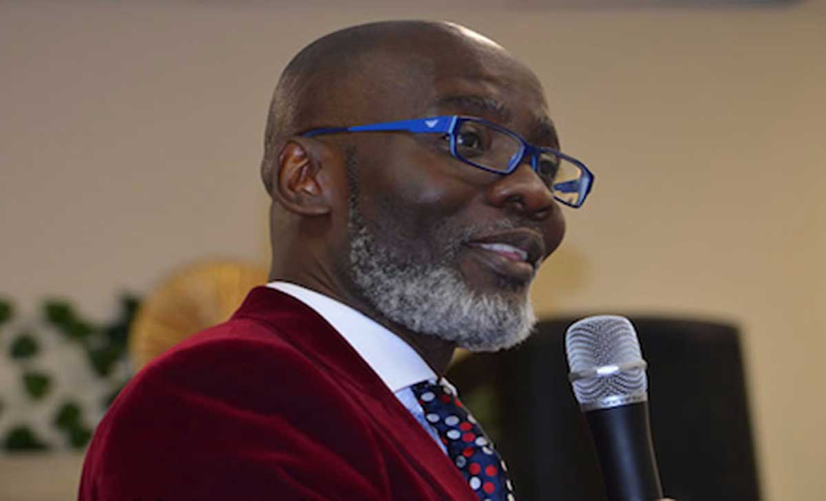 Gabby Otchere Darko caution Ghanaians to stop criminalising Nigerians