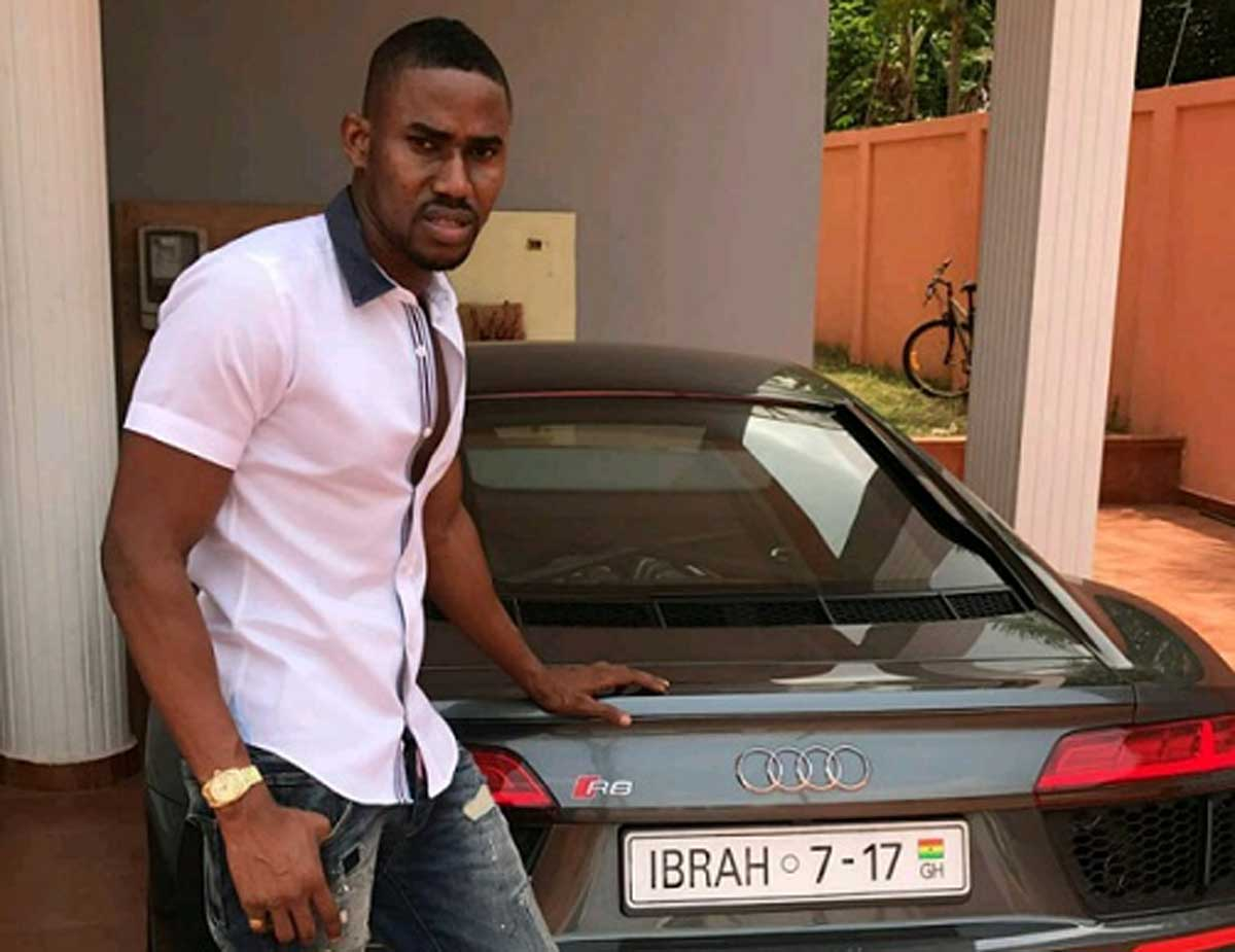 The devil will start again because he can't stop fighting -Ibrah One on Shatta & Stonebwoy union