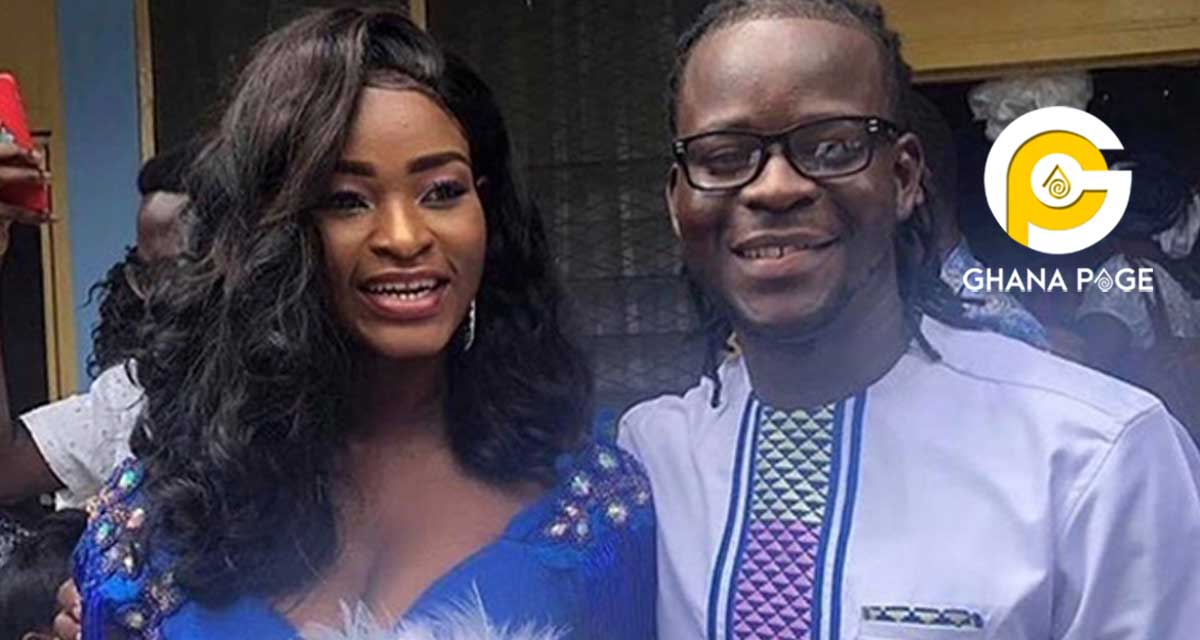 Jupitar wife child UK 4 - I have never been married in the UK-Jupitar clears the air on rumors of a first wife and child in the UK