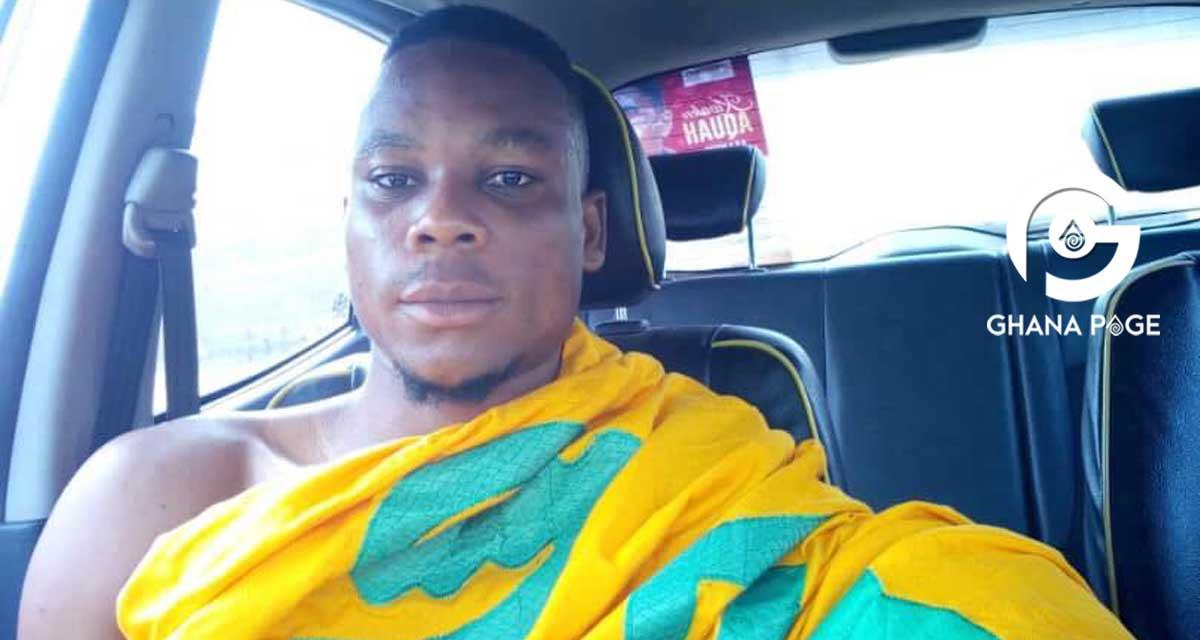 Yaa Jackson's father will kill her like Ebony Reigns' father killed her-Hoahi