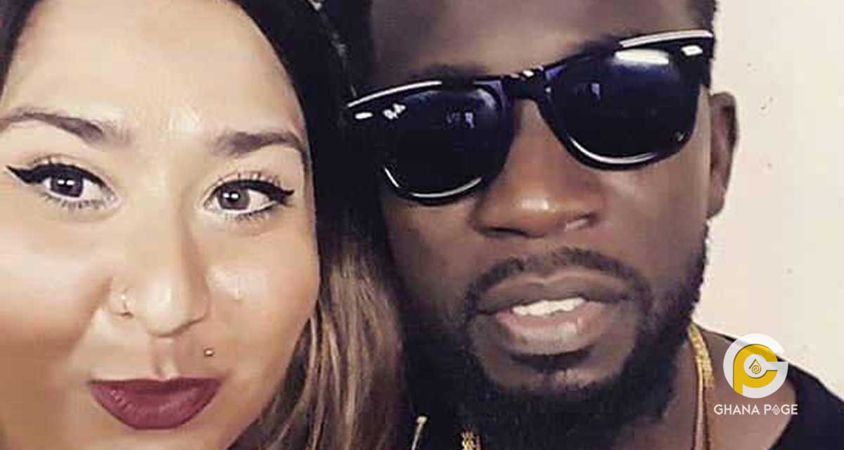 Bisa Kdei explains his true relationship with Patapaa's girlfriend