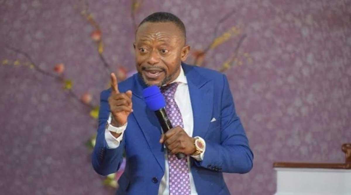 Prophet One sleeps with his Junior Pastors' wives-Owusu Bempah