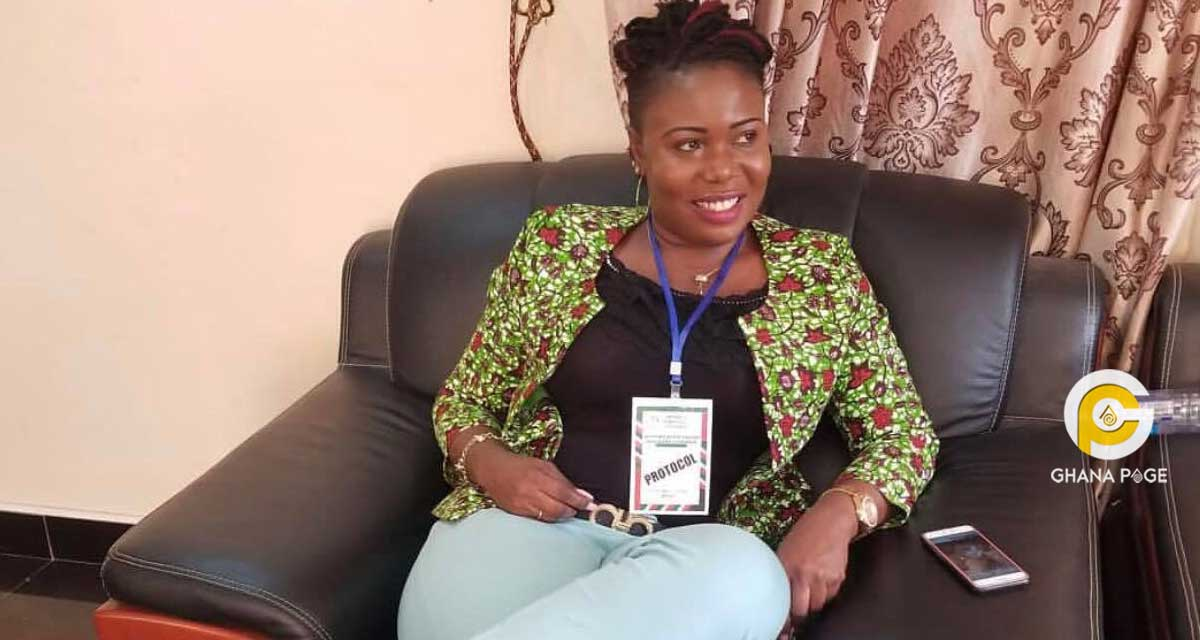 Chat of Rachel Appoh confessing she has slept with Elikem leaks online