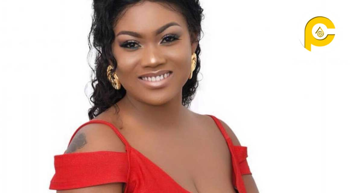 Lesbians in Kumawood proposed to Sandra Ababio-Kwadwo Nkansah