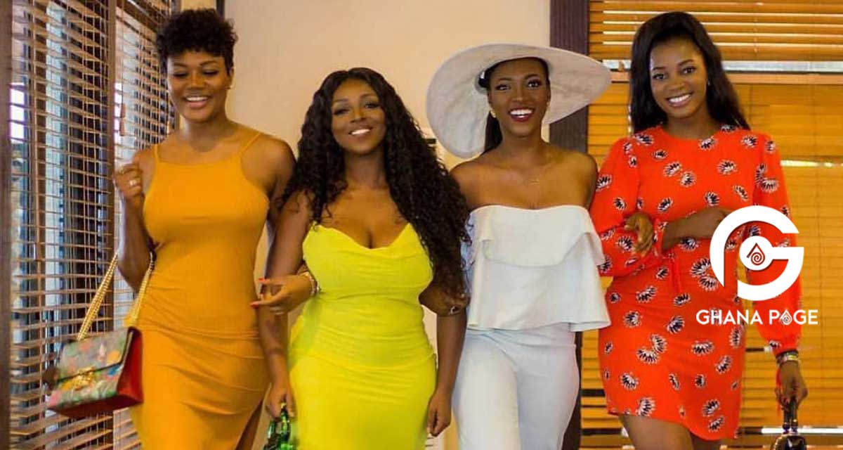 Reasons why most Ghanaian female celebrities are single revealed